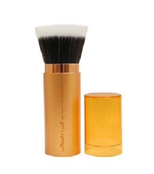 Real Techniques kist - Retractable Bronzer Brush