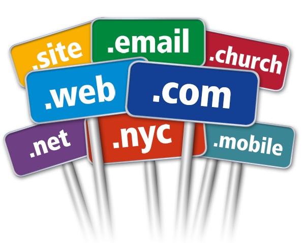 Internet domena predstavlja web stranicu
