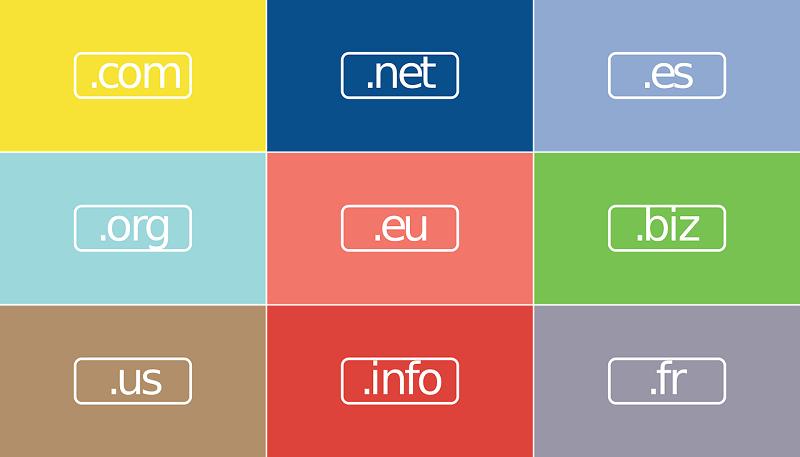 Provjera domena: .hr, .com, .ner, .org, .biz, ...