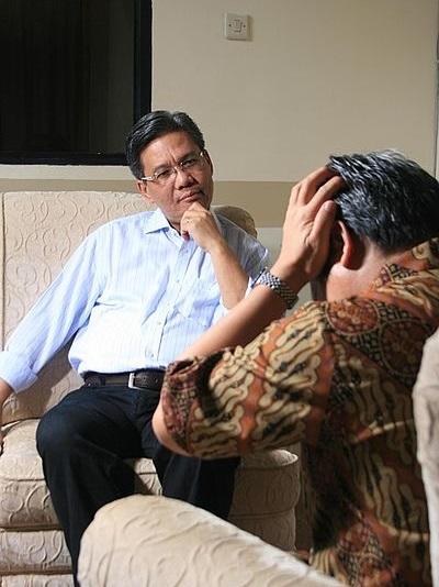 Psihoterapija će vam pomoći nositi se s problemima