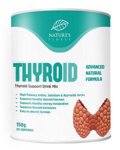 Thyroid vam može pomoći brže regulirati rad štitnjače i vratiti tijelo u harmoniju