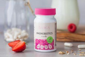 Probiotici u kapsulama