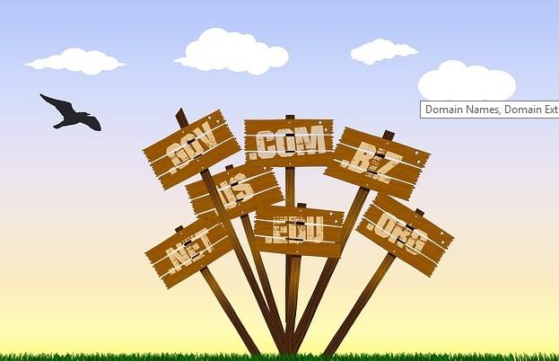 Registracija domene i kreiranje web stranice
