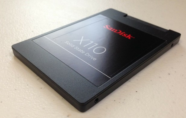 Brzo i učinkovito do izgubljenih podatka sa SSD diska
