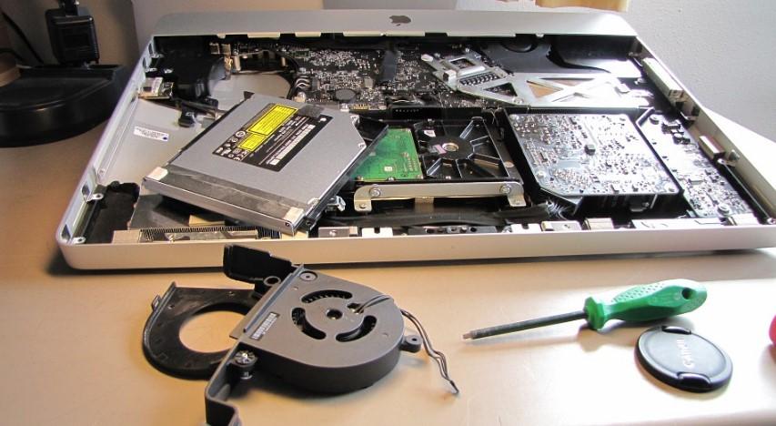 Servis računala