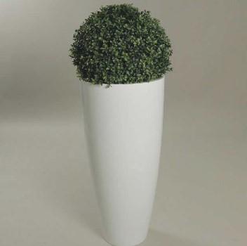 Posude za cvijeće mogu biti lijepe kao i biljka u njima
